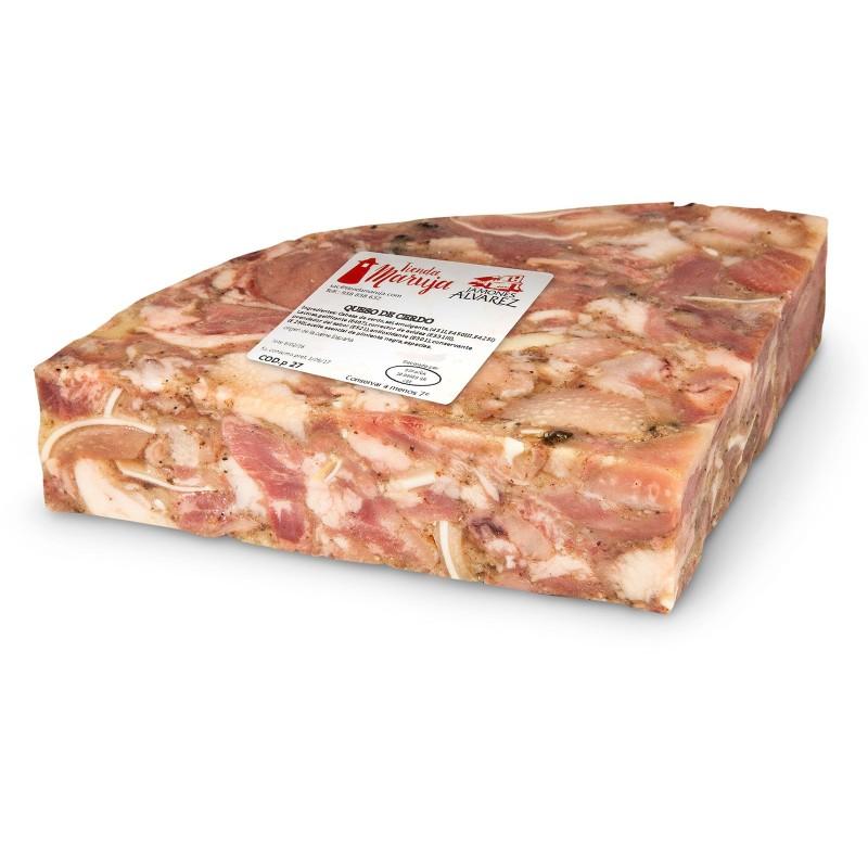 Queso de Cerdo