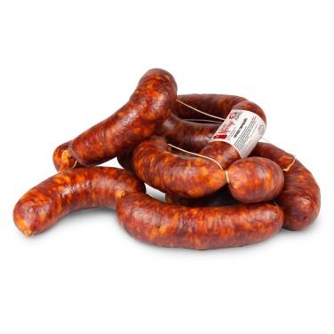 Chorizo Treveleño