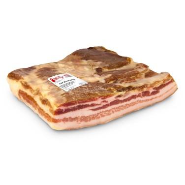 Bacon Séché