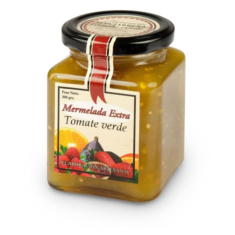 MERMELADA TOMATE VERDE
