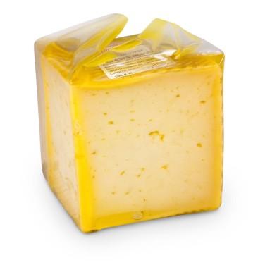 Fromage de Mouton Séché À L'Huile D'Olive 1/4
