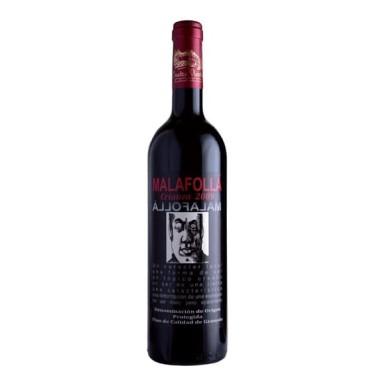 Vin Rouge de Crianza - Malafollá