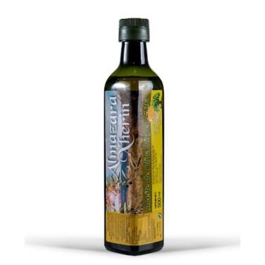 Olivenöl extra natives Olivenöl